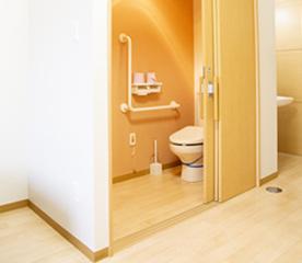 サービス付高齢者向け住宅 山水II イメージ写真